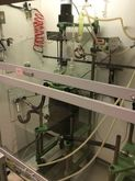 Chemglass 19L Reactor system. A