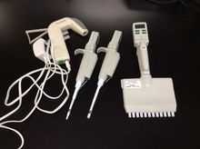 4ea Pipette, To include: 1ea Ra
