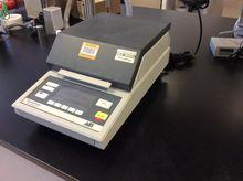 Computrac model 2000XL Moisture