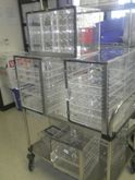 20ea Nalgene Dry Boxes & Dessic