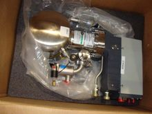 9ea CTI-Cryogenics Cryo-Pumps;