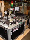 UV Tape Applicator Unit with Sl