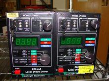 2ea Wavelength Electronics mdl