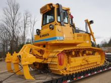 Bulldozer IRONDIRECT10017