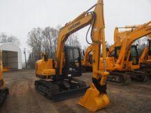 Excavator IRONDIRECT10014