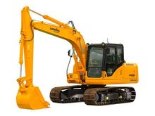 Excavator IDNC10001A