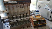 Gerhardt 'Soxtherm 2000 automat