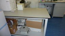Heavy duty Trespa Laboratory Be