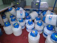 (10) Air Liquide 'GT9' Cryogeni