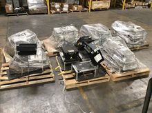 16ea Jabil RF boxes, used to te