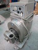S & B 'A' Lathe DBC 350mm, 1 x
