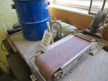 Band Facer Band Linisher HP 1.5