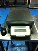 2011 Sartorius CPA1200IS Balanc
