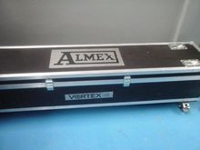 Almex Press Conveyor Machine. I