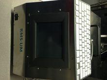 Instant BioScan RMS-UM. Real-Ti