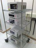 Agilent 1100 Series HPLC Compon