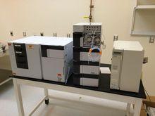 Shimadzu UFLC System to include