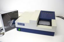 Anthos Labtec '2001' Plate Read