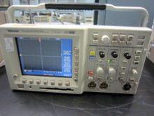 Tektonix model TDS3032B Two cha
