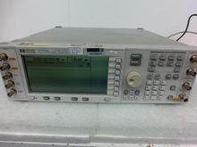 HP 'E4432B' Signal Generator ES