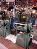 Merz 'K4RR' Knitting Machine 3