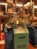 Lonati '411P7' Knitting Machine