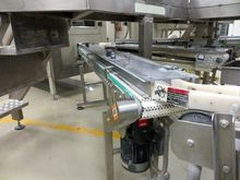 3353415 / 2ea Conveyors To Incl