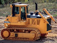 Bulldozer IRONDIRECT10020