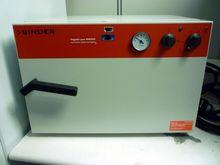 Binder B28 Incubator Oven. S/N: