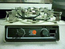 Lab-Line 1345 Rotator, Beaker H