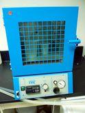 Cascade Tek TVO-2 Vacuum Oven.