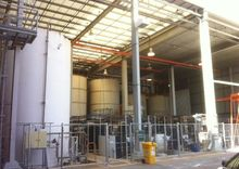 Water Treatment System Reverse