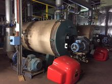 Boilers Comprising: 5 Package B