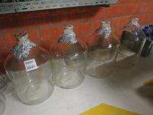 Scott 'Duran' 20L Glass Bottle