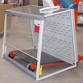 4 pc, Laboratory Equipment. To