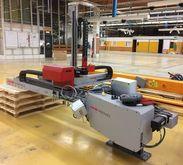 Wemo '8-5 Basic2' Robot for Inj