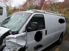 2008 Chevrolet Express 2500 Van