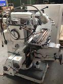 Brown & Sharpe Milling Machine,
