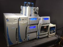 7 pc Dionex BioLC HPLC System t