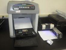 4 pcs, UV Inspection Equipment.