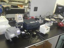 14 pcs, Laboratory Equipment. T