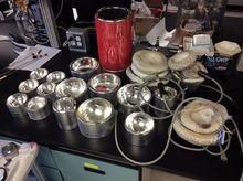 23ea Laboratory Equipment. To i