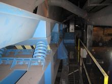 Kinergy, Oscillatory Conveyor,