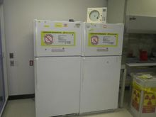 2ea Fisher Scientific model ET1