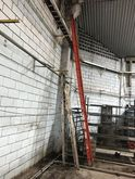 3ea Ladders to include: 1ea 24'