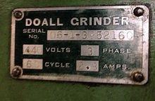 """6"""" x 18"""" Doall Model D6-1, New"""