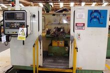 1998 Dehoff Twin Spindle Knee T