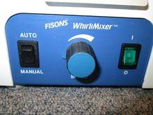 Fisons 'WhirliMixer' Vortex Mix
