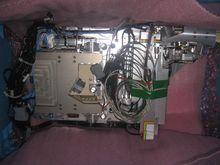Crate of Nikon Interferometer P