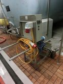 Endress+Hauser 'Promag 35S' Mob